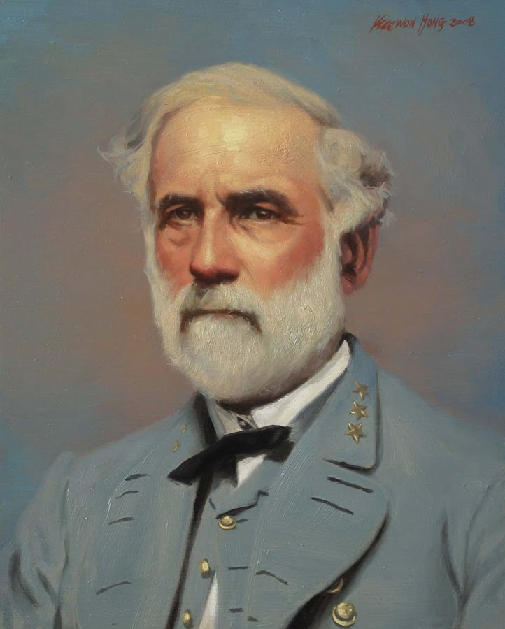 Biblical quotes robert e lee quotesgram for Lee s painting