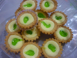 Cheese Tart-Kiwi