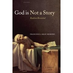 Cover: God Is Not a Story
