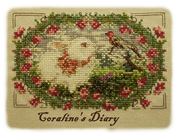 Coraline's Diary