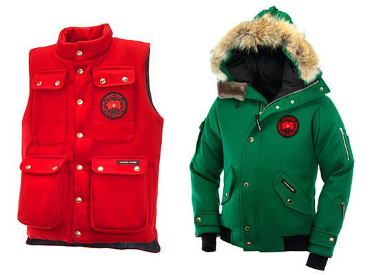 canada goose jackets 2010