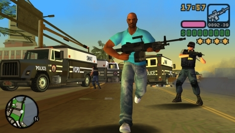 Grand theft auto vice city pc game 2003 grand theft