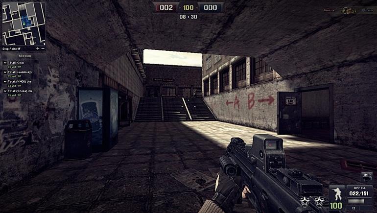 Good Shooting Game Pc