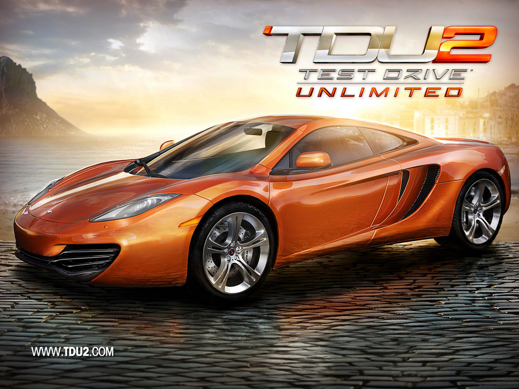 test drive unlimited wallpapers - Test Drive Unlimited 2 Wallpapers HD Wallpapers