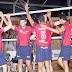 Febre do vôlei: Funadem bate duas vezes o campeão mineiro Sada/Cruzeiro