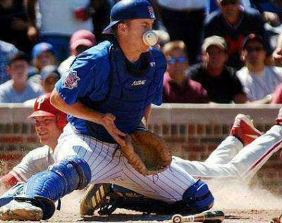 Funny Baseball Pictures
