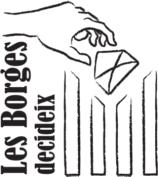 Les Borges del Camp Decideix