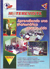 M@TEREVISTA N°02       Costo: S/.10,00