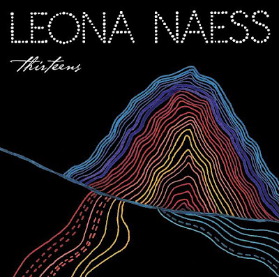 Leona Naess - Thirteens