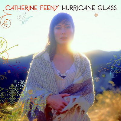 Catherine Feeny - Hurricane Glass