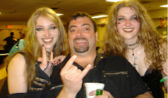 Female Metal Band JADED