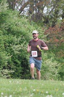 Delaware Trail Marathon