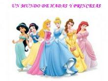Animacion Infantil:                     Show de Hadas y Princesas...