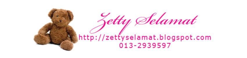 ✿ handmade by : zetty selamat ✿