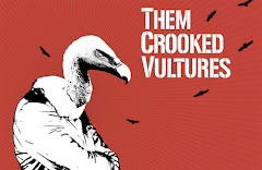 Them Crooked Vultures (Homónimo)