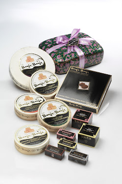Our Exquisite Truffle Range