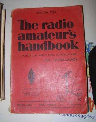 Radio Amateur Handbook 1961