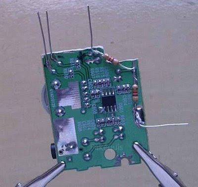 Amplificador para fones