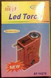 Caixa da Lanterna