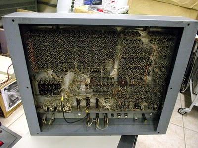 Univac 418 circuit