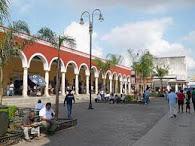 MERCADO PÚBLICO EN YUCATÁN