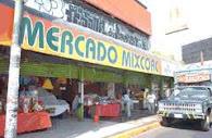 MERCADO MIXCOAC
