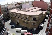 """RECIENTEMENTE FUE REINAUGURADO EL  MERCADO DE """"SAN ANTON"""" EN MADRID ESPAÑA"""
