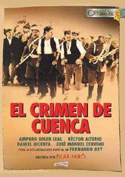 Ver Pelicula El Crimen de Cuenca Online Gratis (1979)
