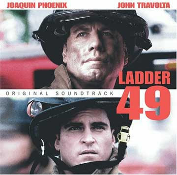 Soundtracks - Ladder 49