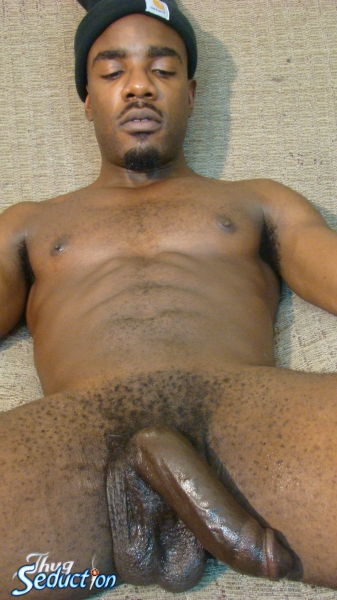 Black thug fucked hard his white ass gay frie 6