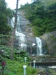 Kodai falls