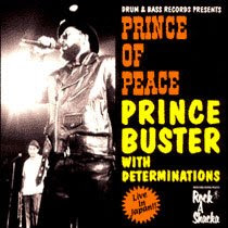 Prince Buster Blackhead Chinaman Twelve Months Of The Year