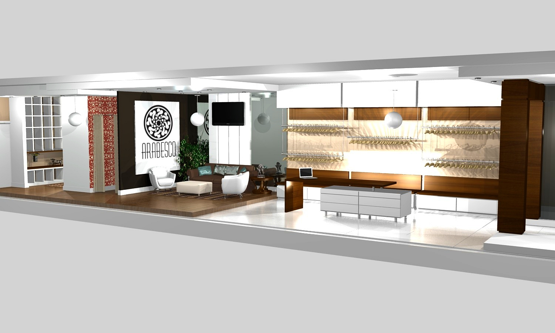 #312112 PAINEL LACA ARMÁRIOS PROJETOS (11) 3976 8616: móveis lojas projetos  1500x900 px Projetos De Cozinhas De Bares #503 imagens