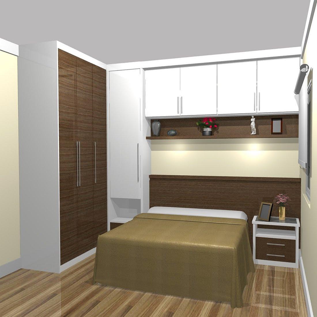 MÓVEIS PLANEJADOS MARCENARIA CASACOR NOIVAS PAINEL LACA  ~ Quarto Planejado De Apartamento Pequeno