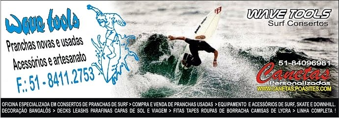 WAVE TOOLS - SURF - SKATE - BIKE - CONSERTOS DE PRANCHAS DE SURF