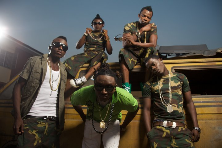DOWNLOAD VIDEO: Terry G – Shayo - Abegmusic