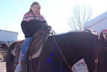 Horseback HEAVEN!