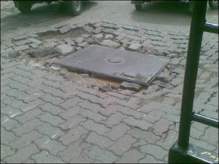Chakala road