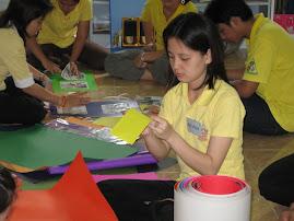 ภาพกิจกรรมการพัฒนาโรงเรียน