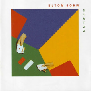 Rectam Music Elton John 21 At 33