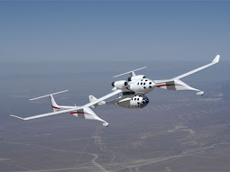 NASA SpaceShipOne