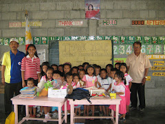 Maligo Day Care School