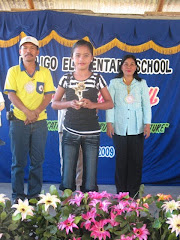 2009 MES Youth Leadership Awardee