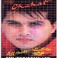 Ali Haider – Chahat