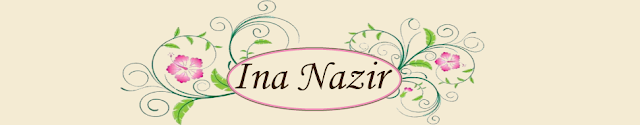 ina nazir
