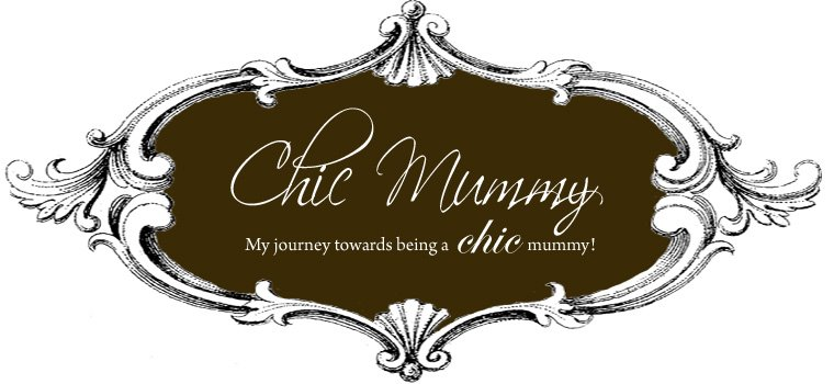 Chic Mummy