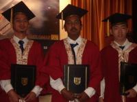 Di Politeknik Ungku Omar
