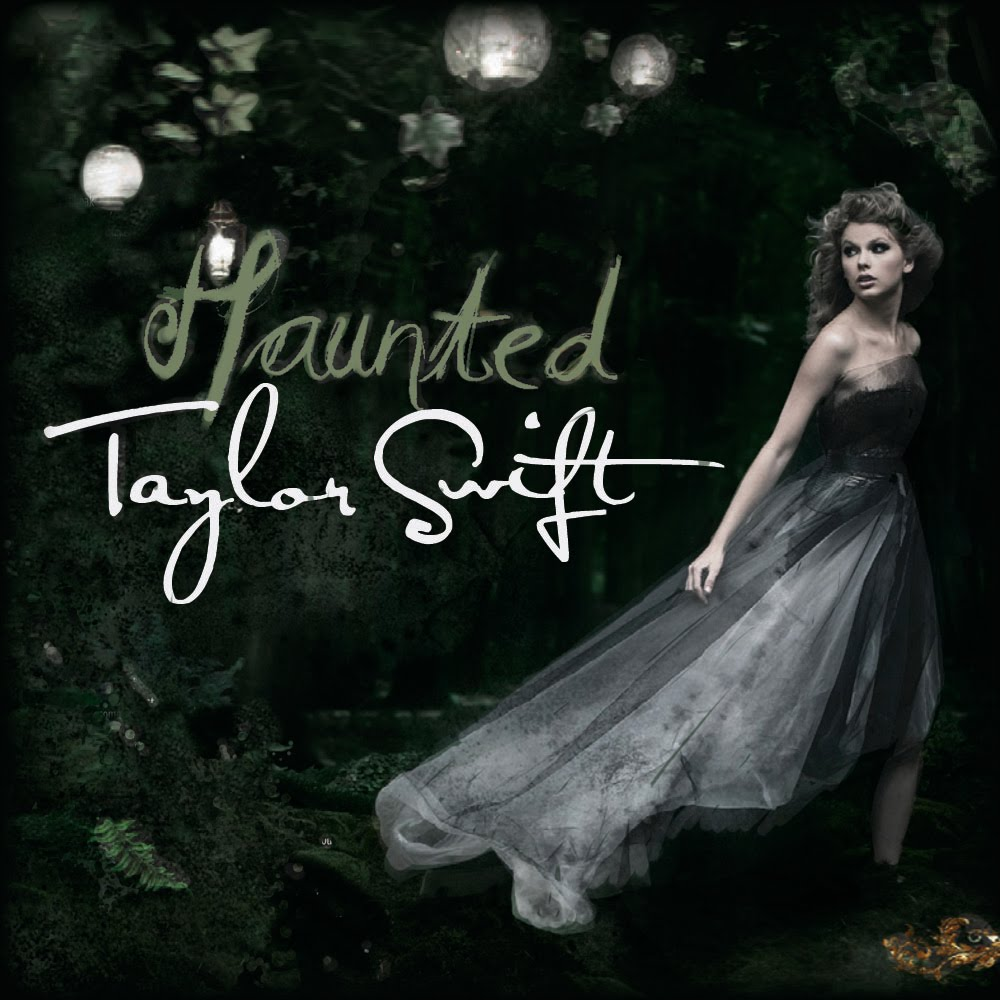 Juego » 'Rate it...' Taylor+Swift+-+Haunted+%2528FanMade+Single+Cover%2529+Made+by+Soryual