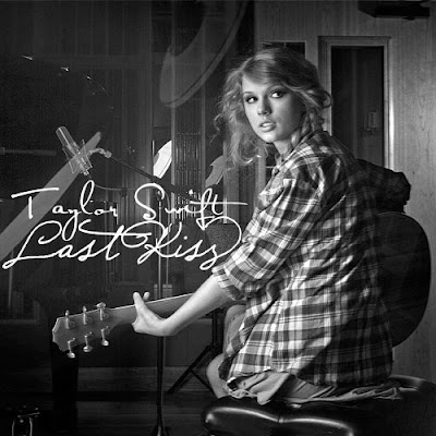 Taylor Swift  Kiss on Taylor Swift Last Kiss My Fanmade Single Cover Anichu90 16542571 500
