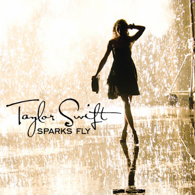 Sparks  Taylor Swift Lyrics on Taylor Swift   Sparks Fly Lyrics